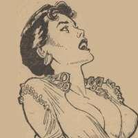 LadyCaptive